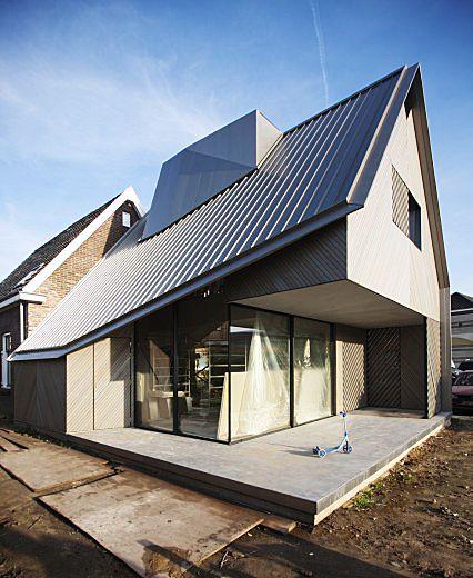 House w bekijk meer huizen en interieur projecten op for Interieur huizen