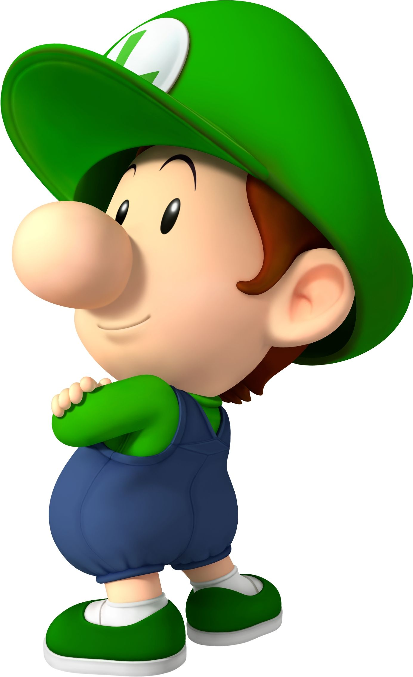 11 Baby Luigi Ideas Luigi Mario And Luigi Super Mario Bros