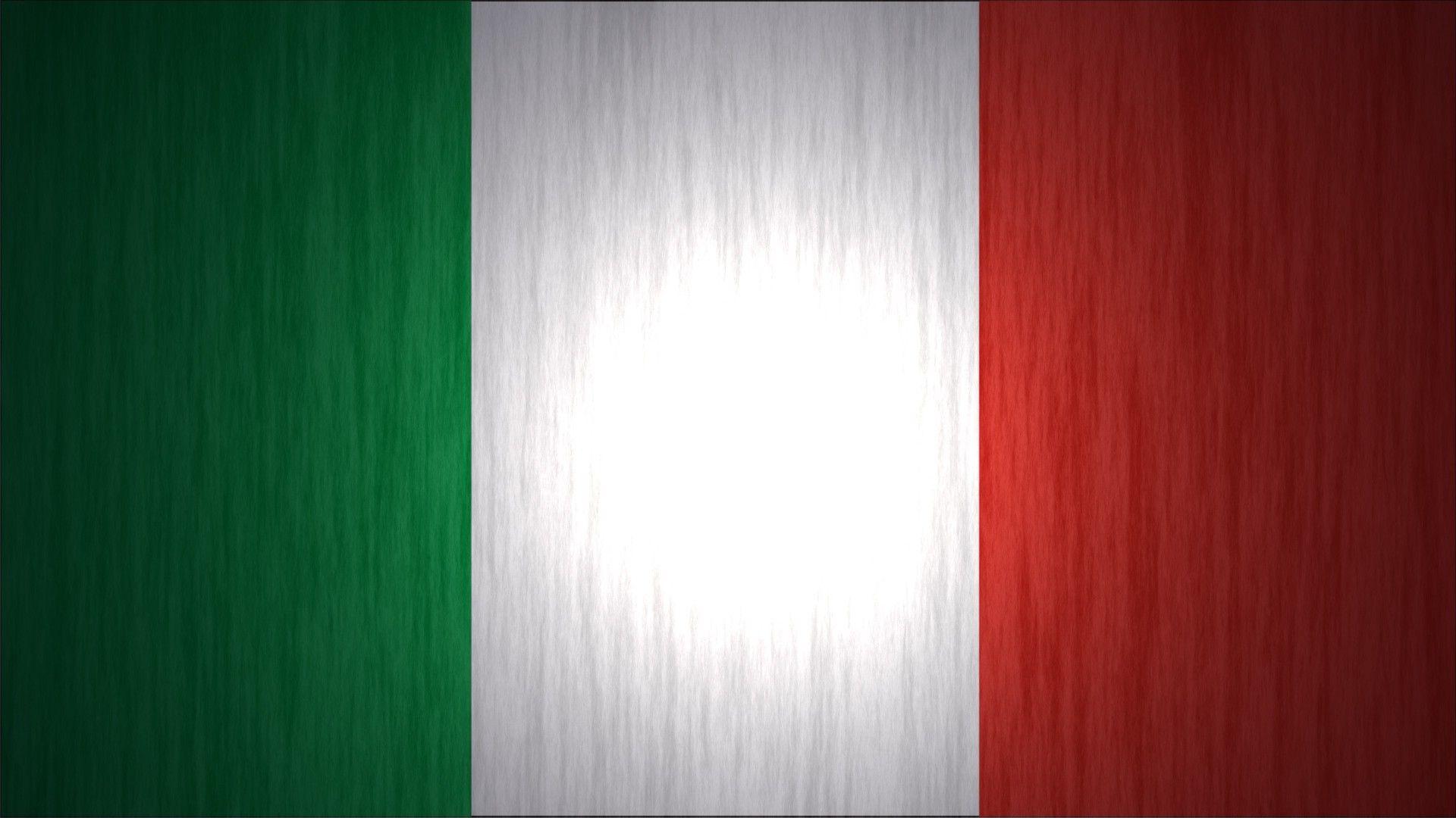 Travel Italy Italian Flag Image Flag Wallpaper
