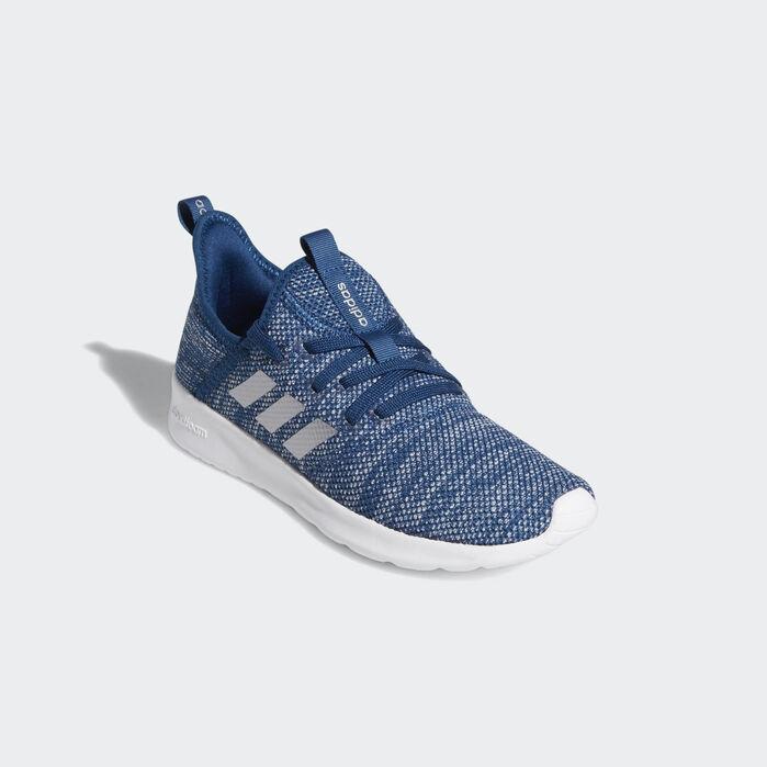Cloudfoam Pure Shoes Tech Steel 6.5,8.5 Womens | Blue shoes ...