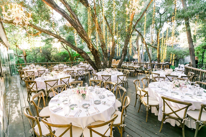 Calamigos Ranch Wedding Malibu Wedding The Oak Room The Ceremony Calamigos Cala Calamigos Ranch Wedding Wedding Southern California California Wedding Venues