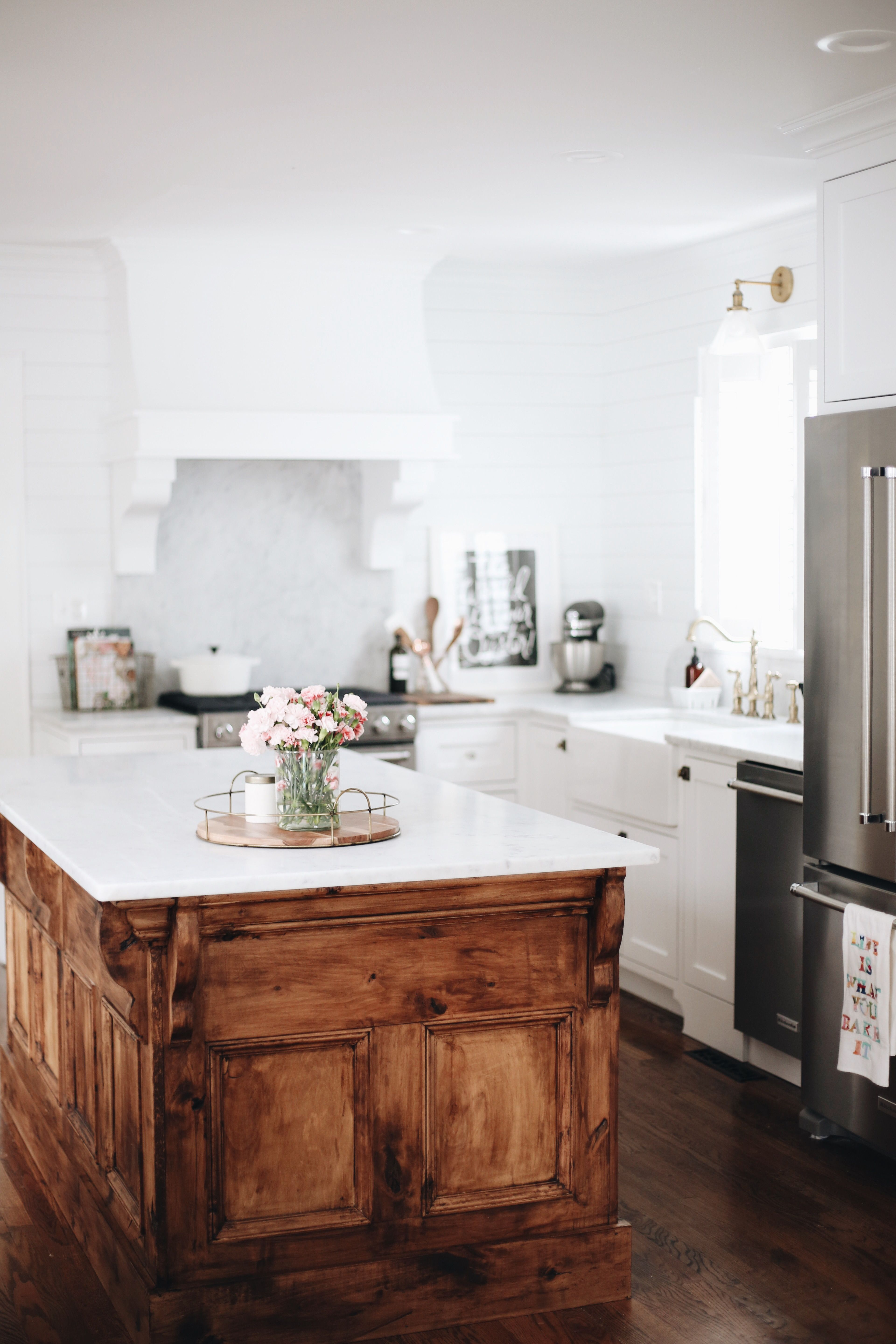 Our Kitchen Renovation Before & After | Home Inspiration | Pinterest ...