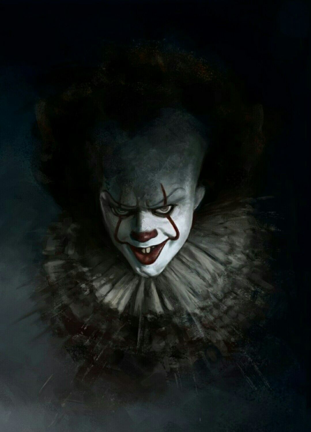 Pin by Phillip Newton on Pennywise Horror movie icons