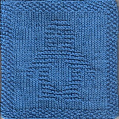 Free Knitted Dishcloth Patterns Knitting Central Knitting Days