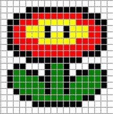 Bildresultat För Mario Bros Bilder Pixel Art Pixel Art