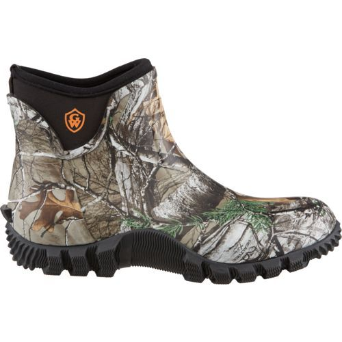 683574d8c5ec6 Game Winner® Men's Realtree Xtra® Puddler Mid III Hunting Shoes ...
