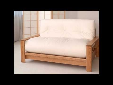 Futon Sofa Bed Embly Instructions