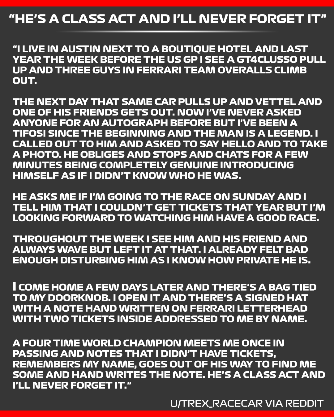 Pin on Formula One quotes