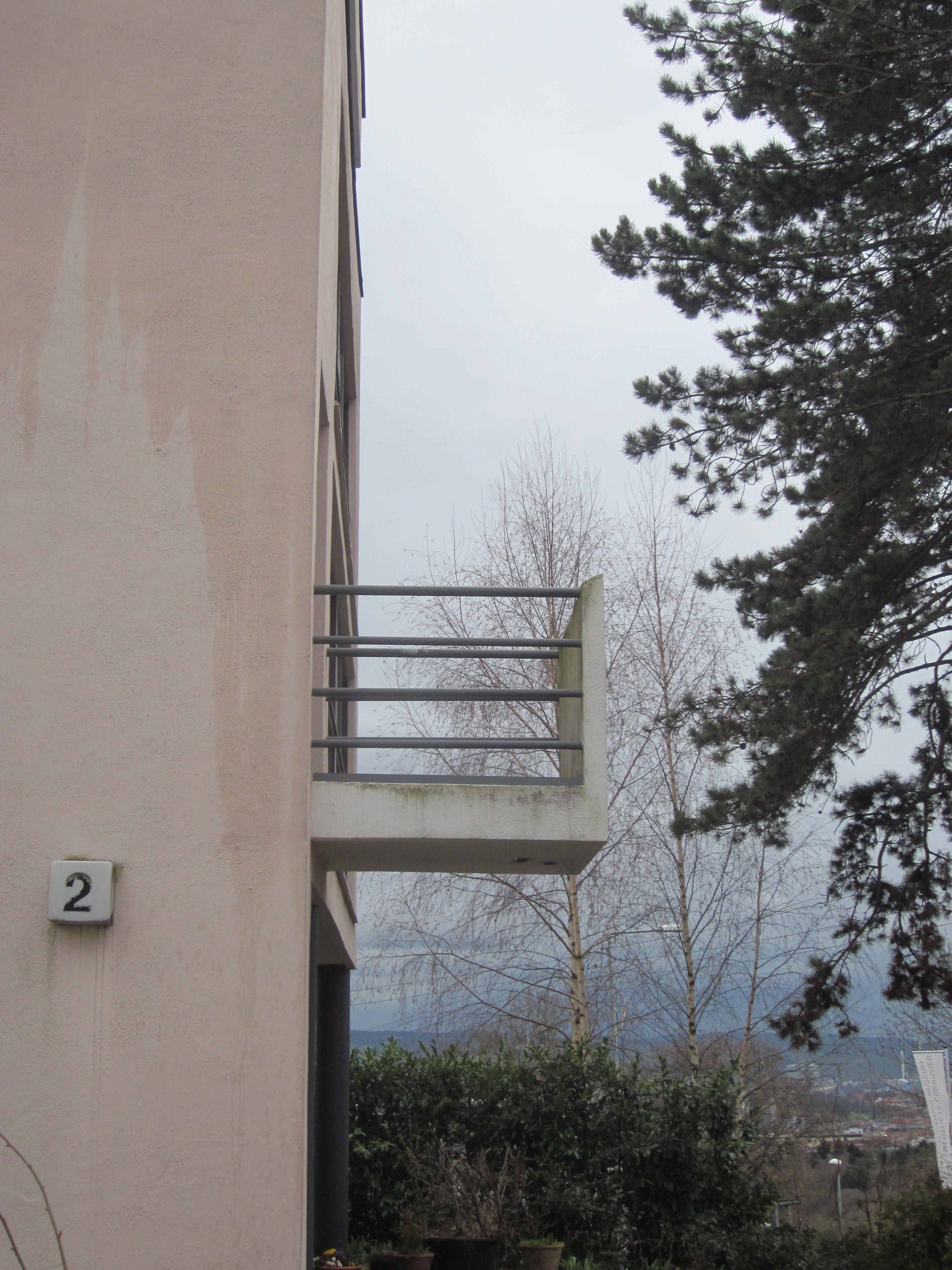 Weissenhof estate bauhaus architecture stuttgart photo by - Bauhaus baden baden ...