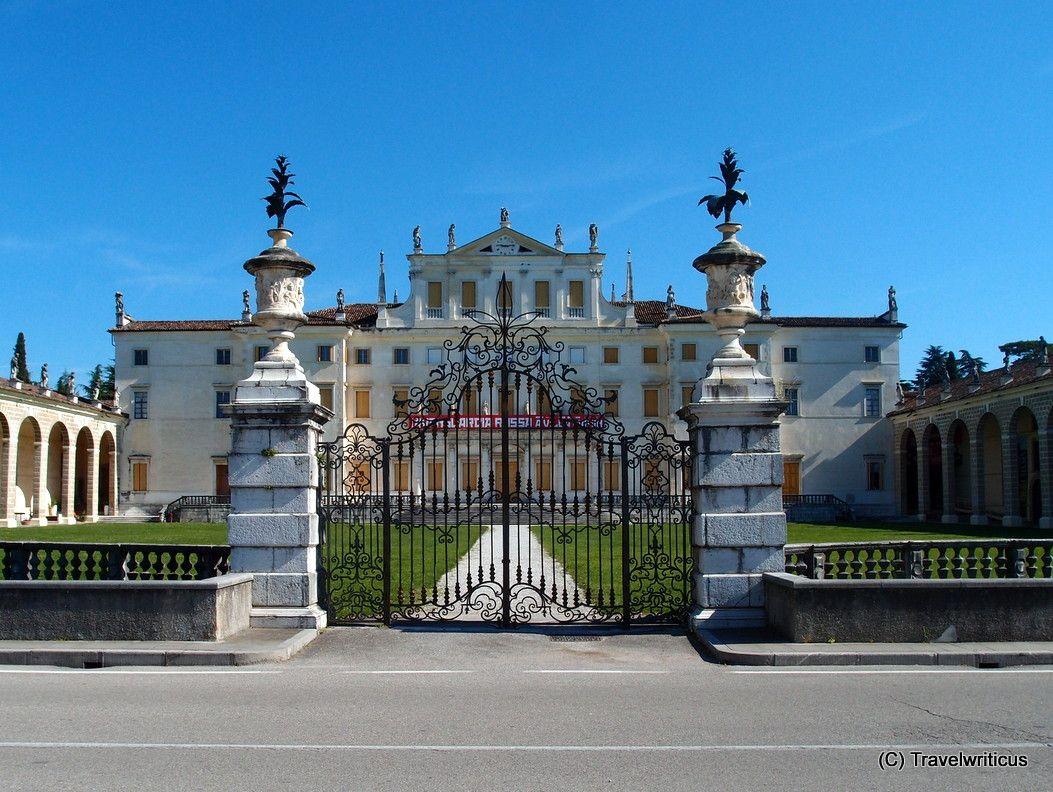 Villa Manin in Codroipo, Italy Luoghi, Luoghi da