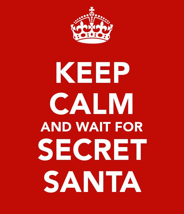 Secret Santa | Euro Palace Casino Blog