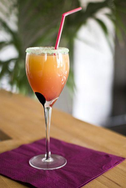 Cocktail noel sans alcool facile