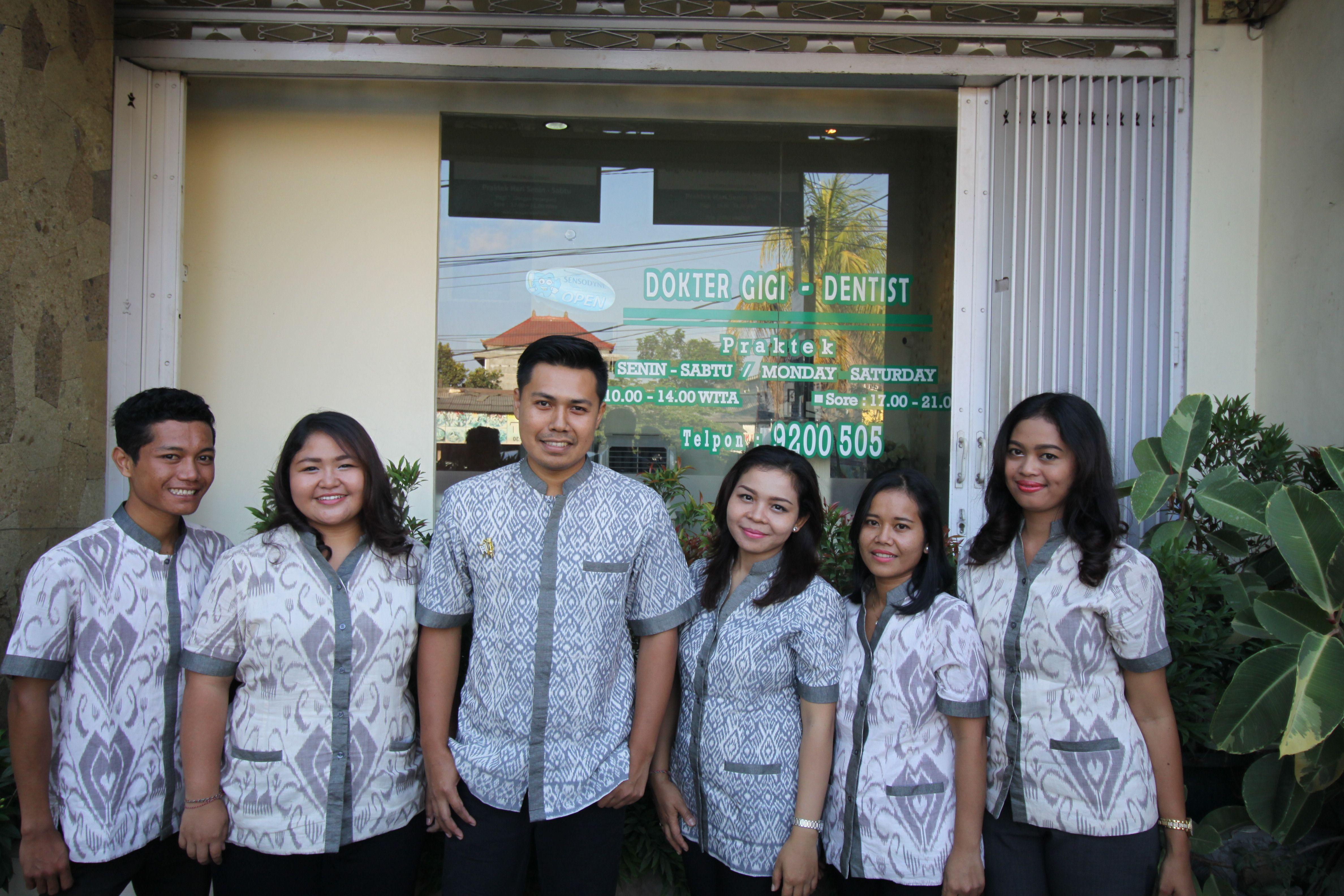 Dental Clinic Drg. Agus Adi Putra Dental clinic, Dental