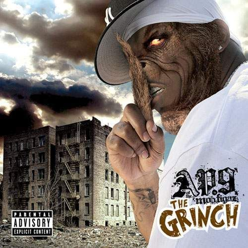 The 20 Worst Hip-Hop Album Covers of all Time: Introduction