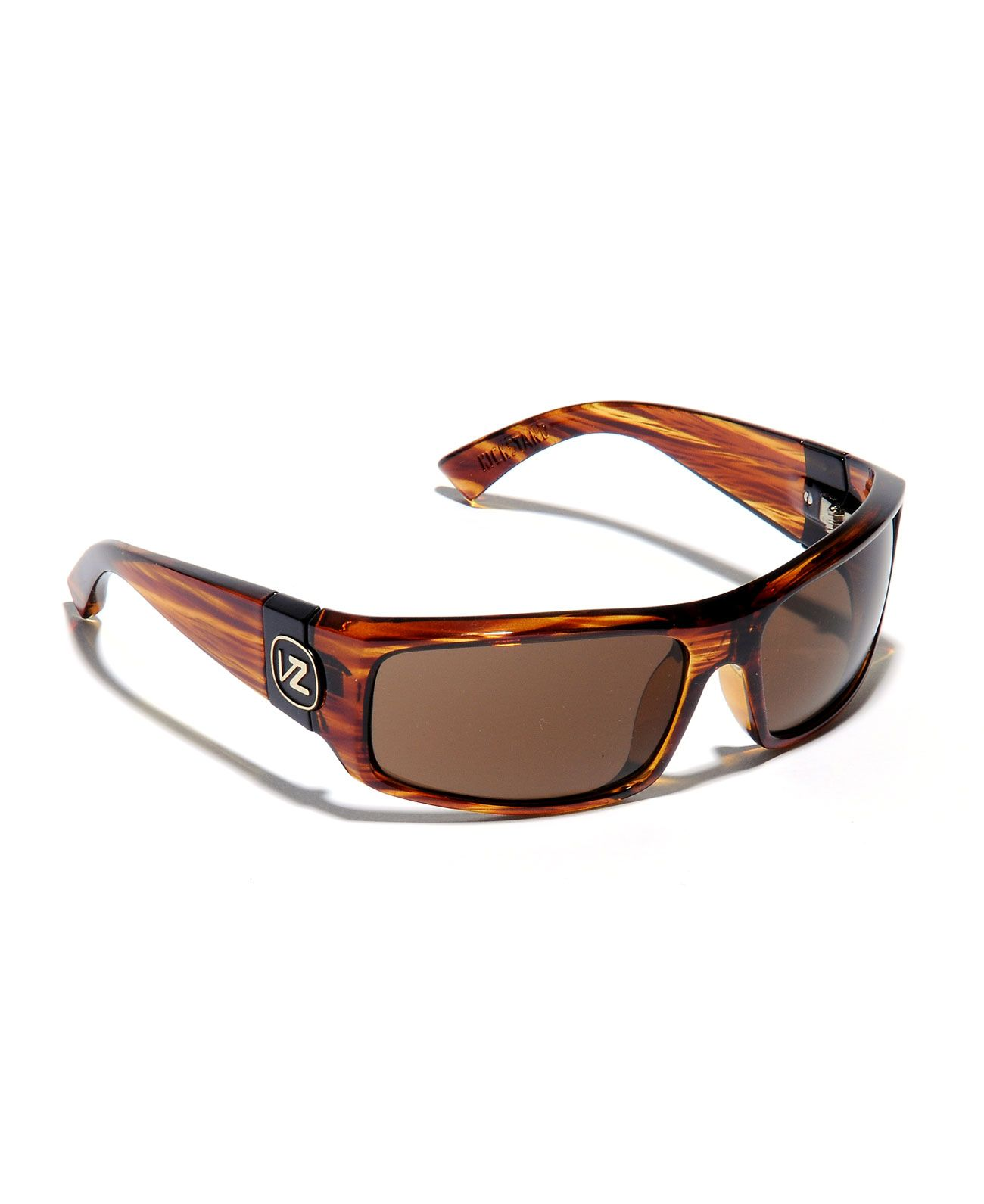 1fe743ca43 Von Zipper Kickstand Tortoise Sunglasses from South Moon Under ...