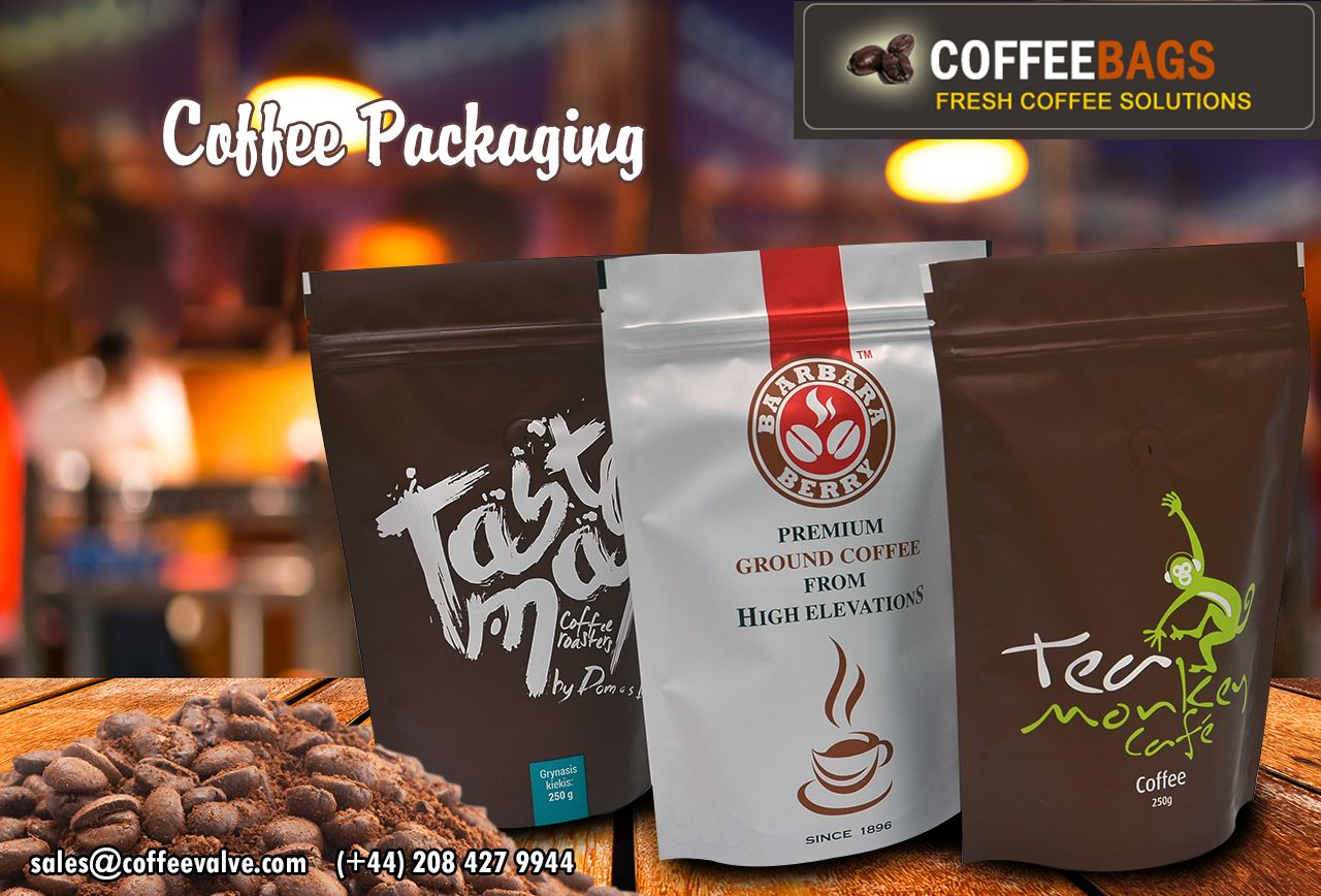 CoffeePackaging Coffee