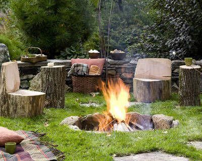 Photo of Fall Outdoor Gatherings