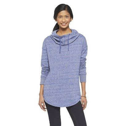 Something to Wear - Cowl neck/hooded sweatshirt (like this kind of ...
