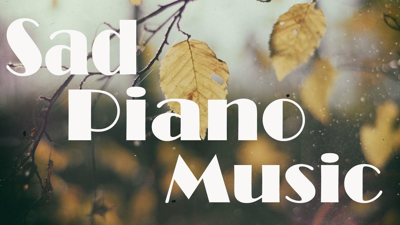 Chopin Música De Fundo Música De Piano Triste Música
