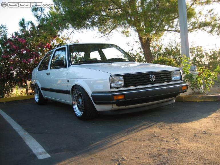 WTB: Mk2 Jetta front (grill, lights) - Parts for Sale/Wanted