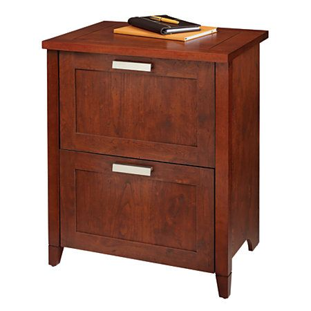 Office Depot Filing Cabinets Wood. $130 Plus Assembly Office Depot Cabinet  By Realspace® Marbury