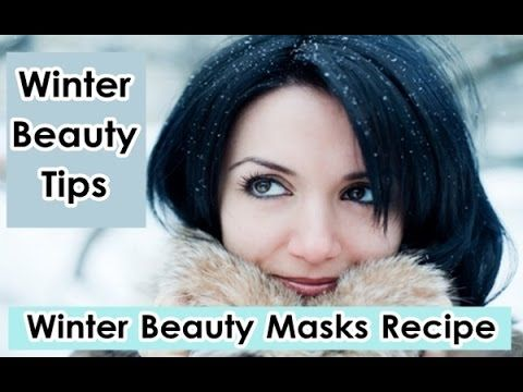 Winter Beauty Tips In Urdu Winter Skin Care Tips In Hindi In 2020 Winter Beauty Tips Winter Skin Care Beauty Hacks