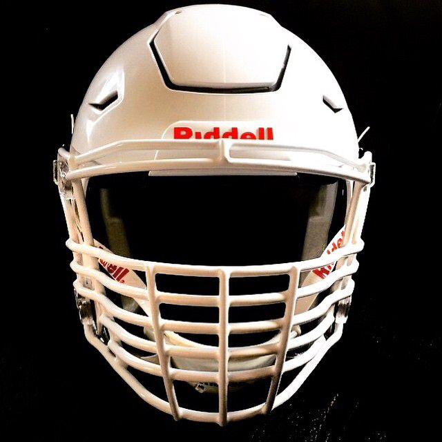 b5782377 Revo Speed Flex with Grill Face Mask | Football | Football helmets ...