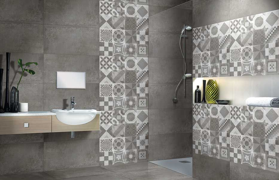 Image Result For Kajaria Tiles For Bedroom Bathroom Wall Tile