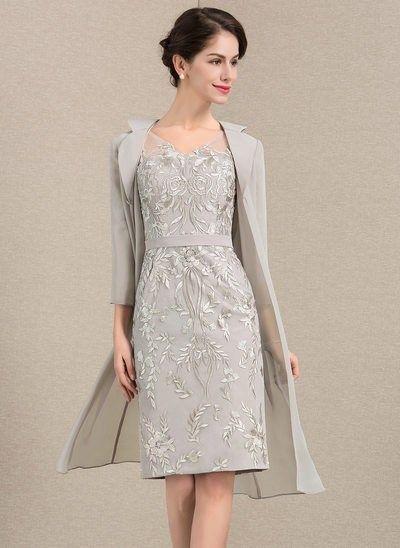 Hochzeitskleider Fr Brautmutter in 2020 | Kleidung ...
