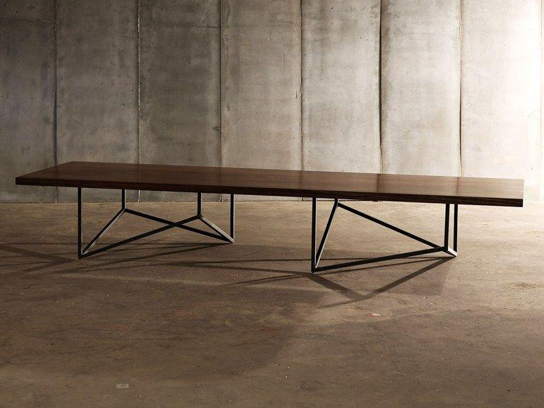 Mass Tisch tisch aus walnuss nach mass mesa matematik mtm by heerenhuis