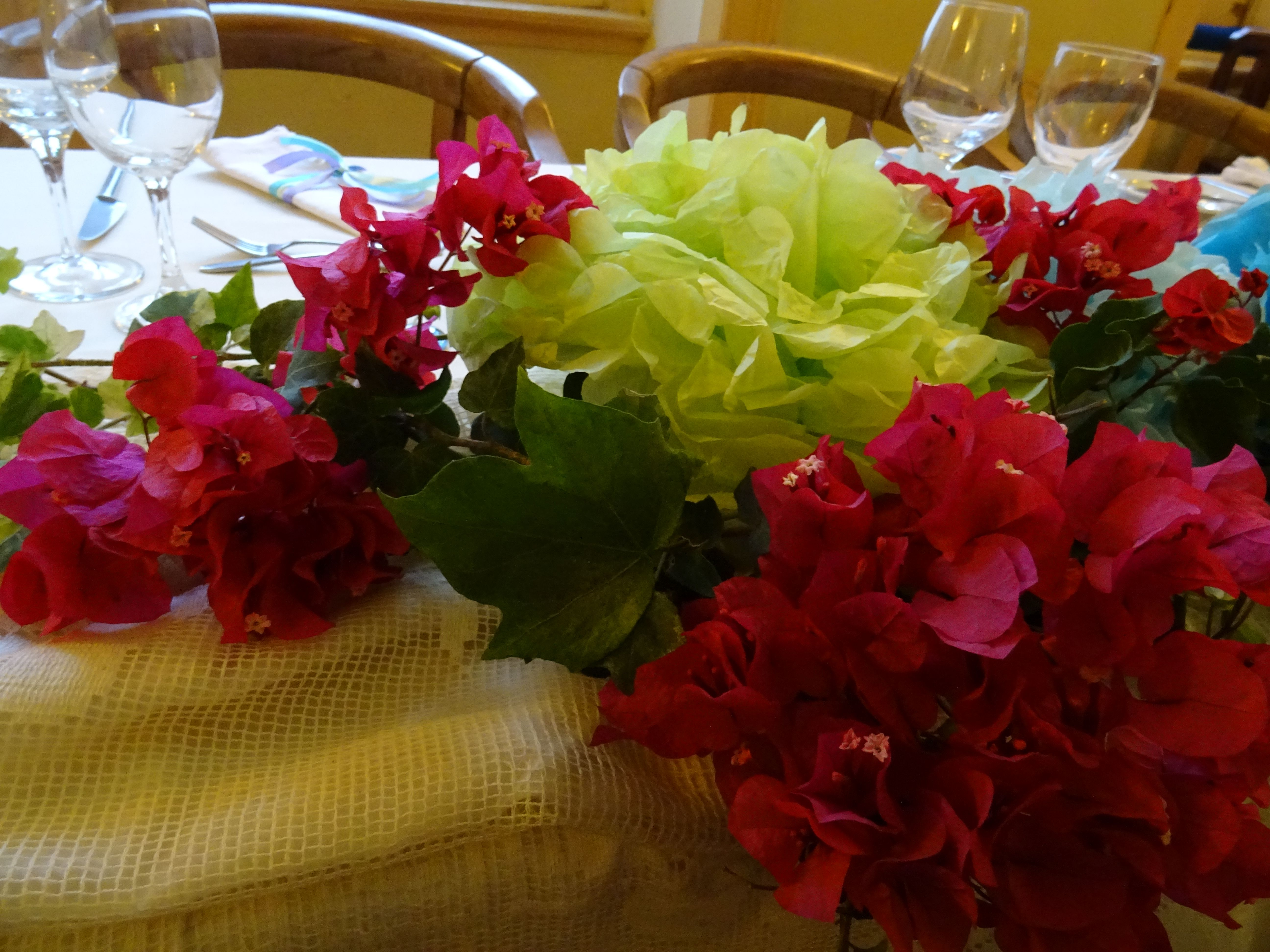 5bd5c20ea855790e5b7c047012f2bf51 Impressionnant De Table De Jardin Tressé Concept