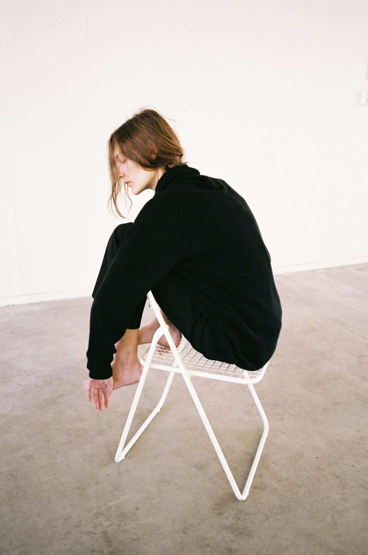 Pin by Karolina Hübner on Conceptual shoot Editorial
