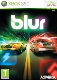 Blur Game Blur is the ultimate powered-up racing experience dropping you into electrified action with a mass of cars targeting the finish line and battling each other as they trade paint in both single player a http://www.comparestoreprices.co.uk/january-2017-6/blur-game.asp