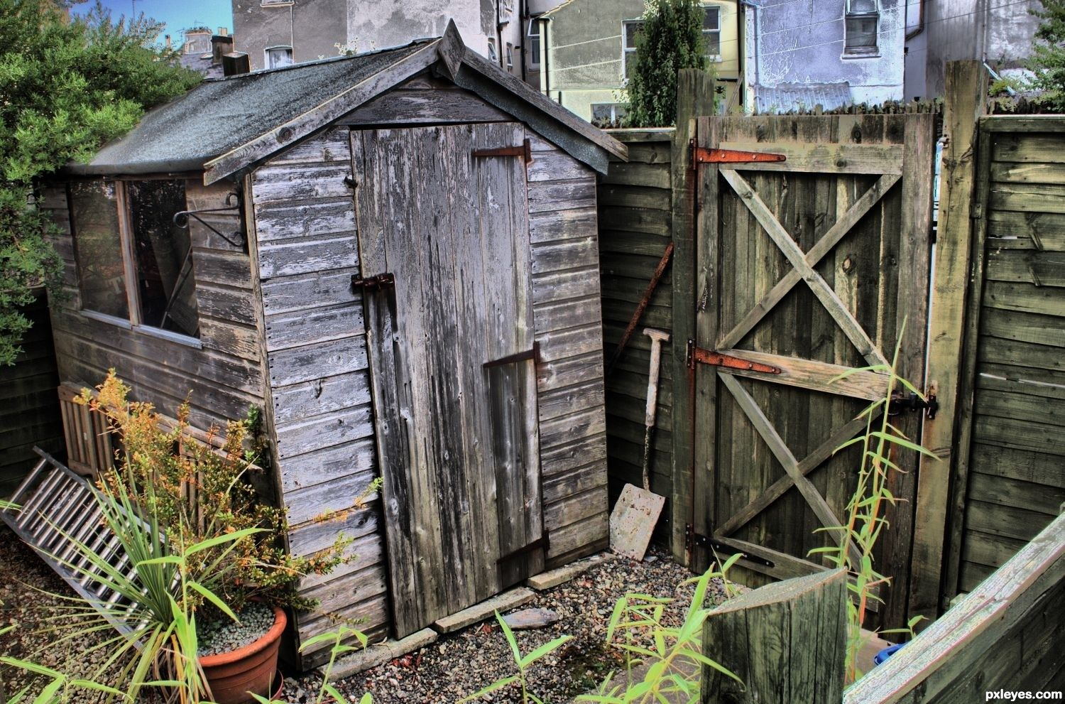 Old Garden Shed   Google Search