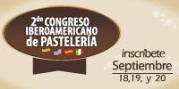 Congreso de Pasteleria