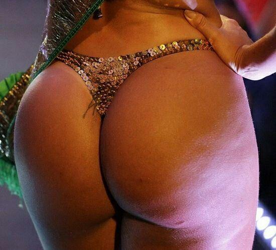 Sandrina brazil ass contest