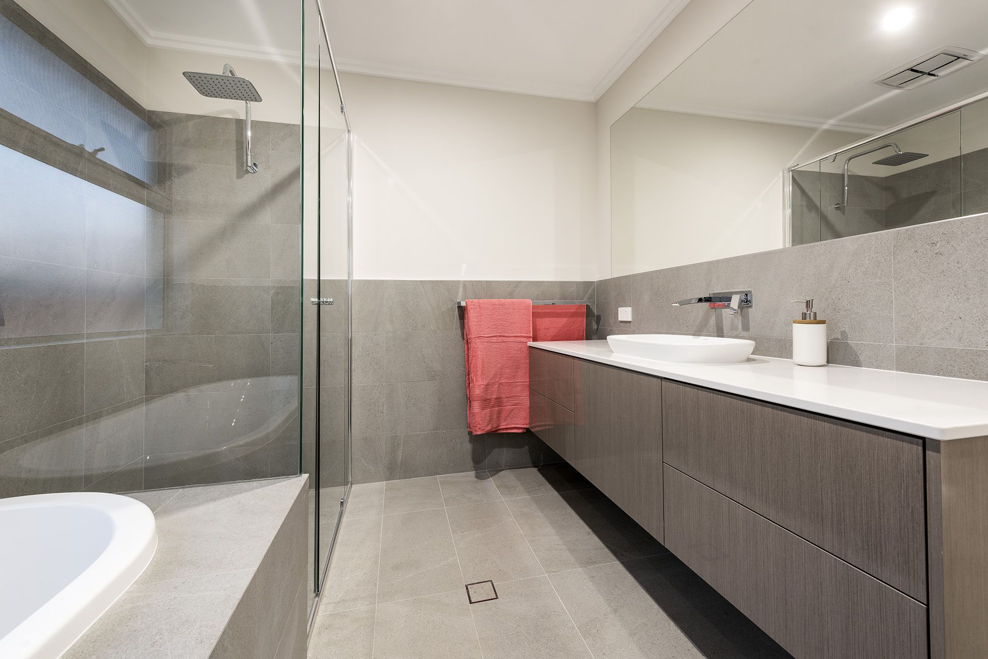 Bathroom Renovations Perth (With images)   Bathroom ...