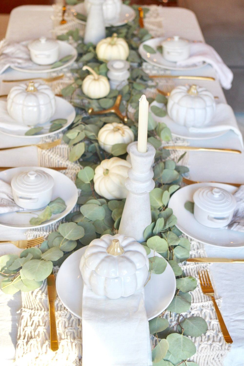 List of Latest Thanksgiving Decoration Do it Yourself Project 12