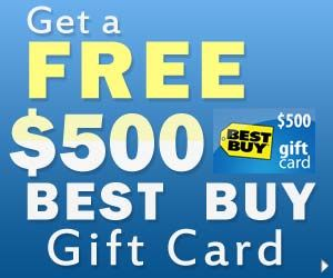 Free best buy gift cards other stuff pinterest buy free best buy gift cards negle Image collections