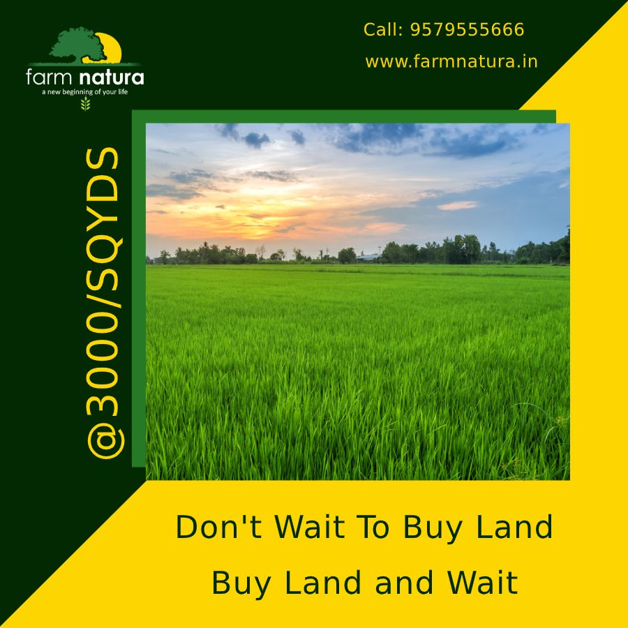 farmnatura.in in 2020 How to buy land, Farmland for sale