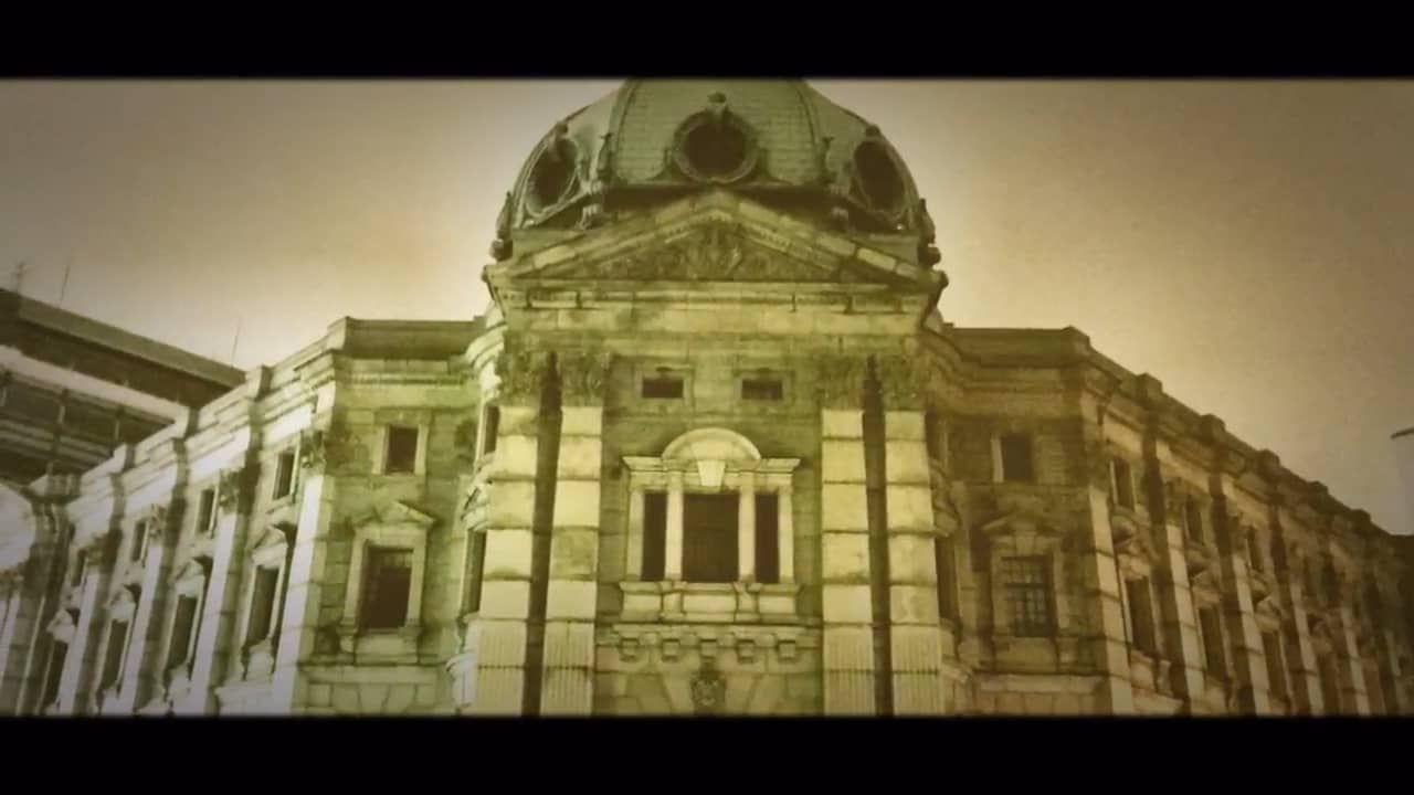 横浜みなとみらい2016年3月9日朝 on Vimeo