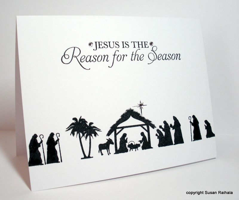 Came To Jerusalem Religious Christmas Card From 365greetingscom Ss ...