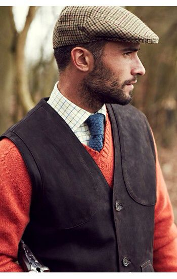 Nubuck Leather Shoot Jacket Really Wild Clothing Co Pheasant Shooting Countryside Uk Doublebarrel Ch Hunting Clothes Gentleman Style Man Dressing Style