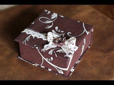 Цена шкатулки своими руками фото 933