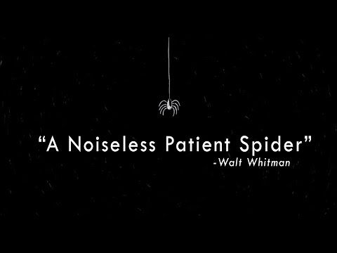 A Poetic Experiment Walt Whitman Interpreted By Three Animators Justin Moore