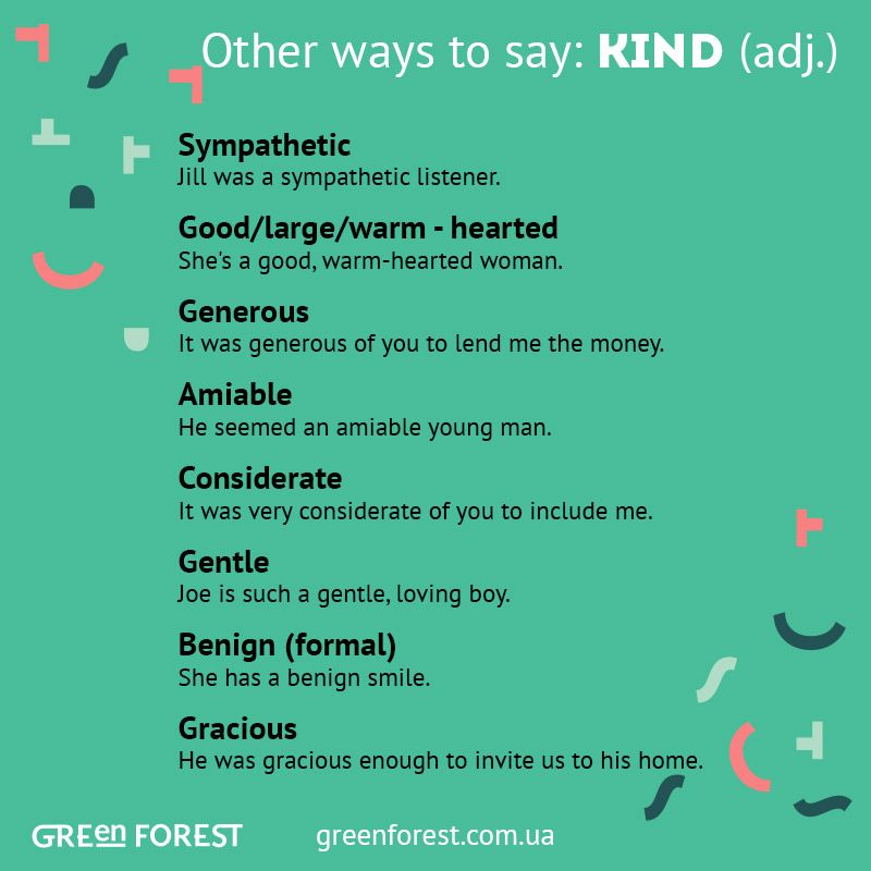 Synonyms to the word kind other ways to say kind synonyms to the word kind other ways to say kind m4hsunfo