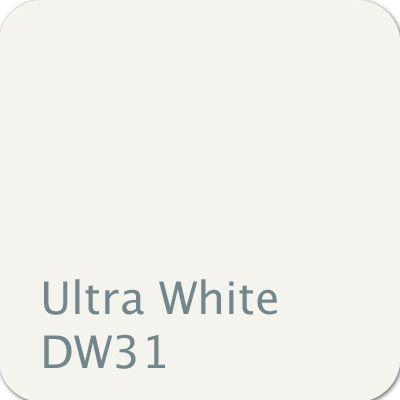 Dutch Boy Color Ultra White Dw31