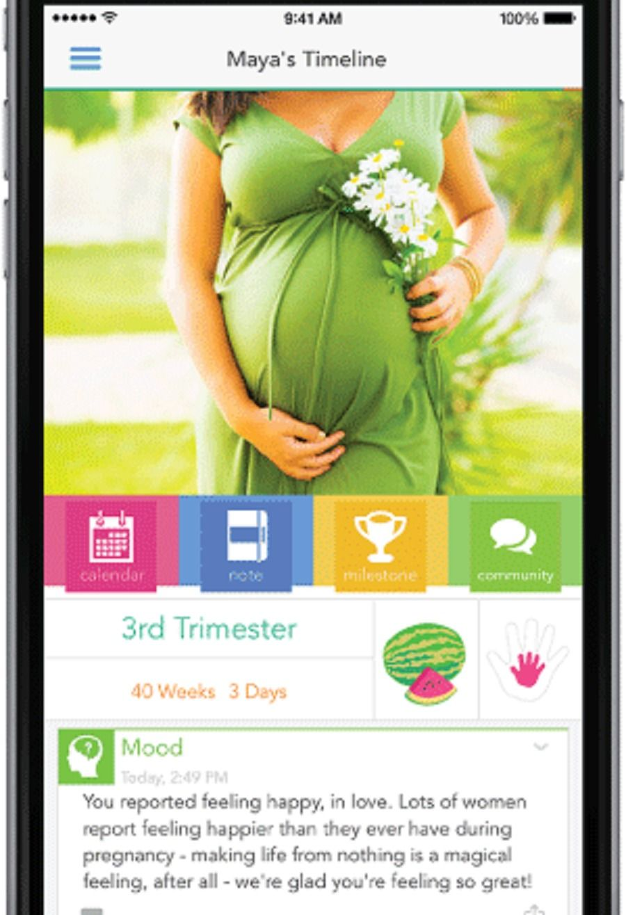 top 10 pregnancy apps to help you keep track of your growing baby when youre pregnant every week can mean big changes in your growing babys development