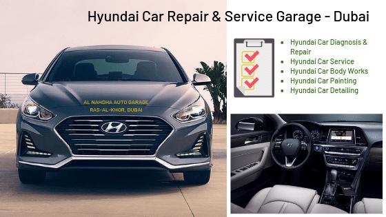 Pin On Auto Repair Services In Dubai