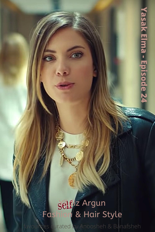Styles From Yasak Elma Series Dizi Episode 24 Yasak Elma Fashion And Hair Style Turkish Series Fashion And Style F Turkish Fashion Celebrity Style Celebrities